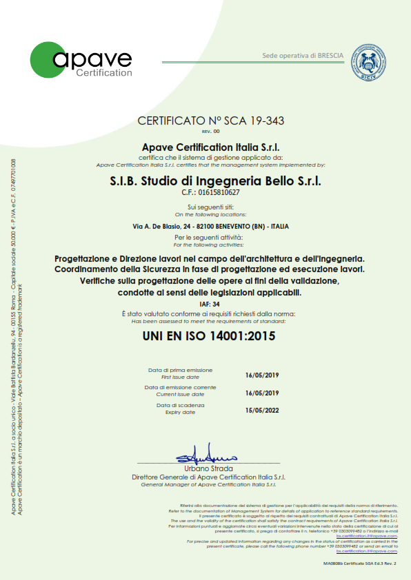 certificato ISO 14001 - ambiente_001